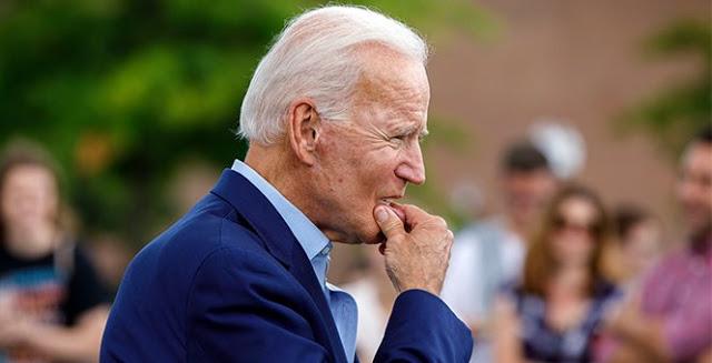 Joe Biden Continues To Embarrass Himself Over Fake War Story Fiasco