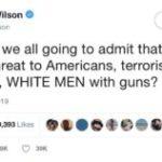 Rainn, Rainn Go Away: Anti-Gun Tweets Off-Target
