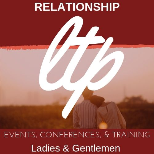 Women's Conference and Relationship Events