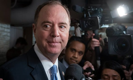 Adam Schiff Received the Whistleblower Complaint a Month Ago and Didn't Report It Until Now, Why?