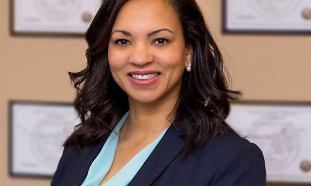 Recruiting African Americans to the GOP: Bay Area woman says she can do it