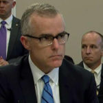 BREAKING: US attorney recommends proceeding with charges against McCabe, as DOJ rejects last-ditch appeal