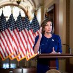 Pelosi announces formal impeachment inquiry against Trump
