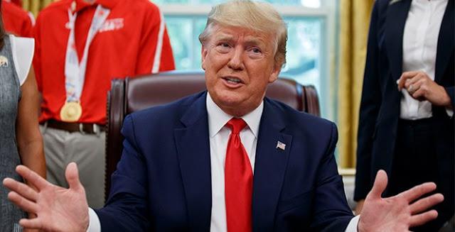 Hypocrites: Senate Dems Sent Letter Pressuring Ukraine To Investigate Trump In May 2018