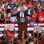 Dems Divide Us by Race While Trump Expands Economic Pie