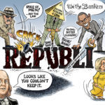 A Republic To Keep