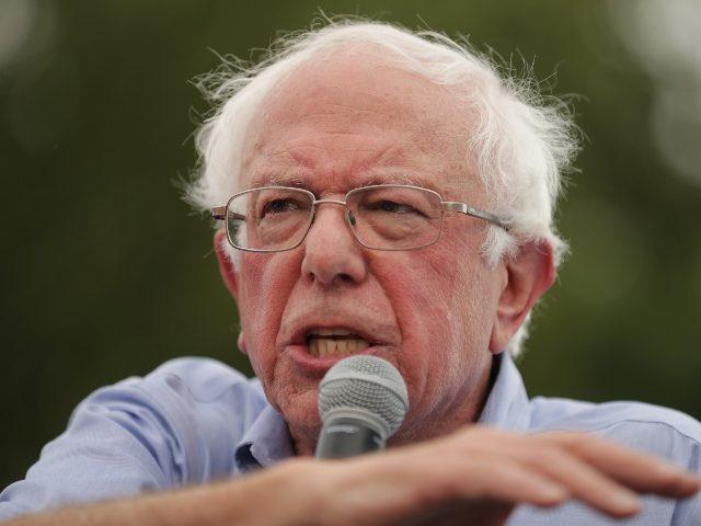 Alveda King: Bernie Sanders' Population Control Will Target Black Communities