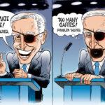 Biden's Red Eye Express