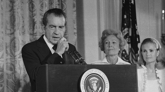 'Watergate' Doesn't Mean What the Press Thinks It Means
