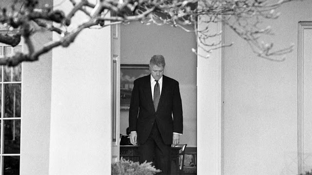 Bill Clinton: Whitewater, Paula Jones, and Monica Lewinsky