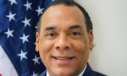 Black Republican and Trump Advisor Bruce LeVell Exposes Impeachment Hoax in TV Interview