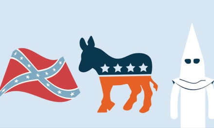 Democrats Lynched Republicans – Black and White!