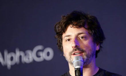 An Open Letter to Sergey Brin