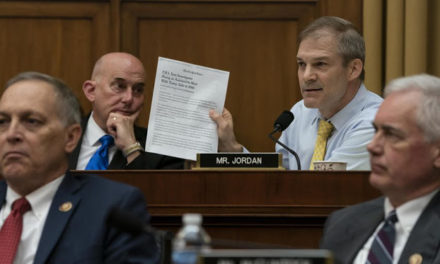 Rep. Jordan says House impeachment vote won't change anything: Dems 'putting lipstick on the pig'