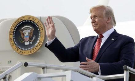 Report: Ex-CIA Impeachment Whistleblower Dug Up Dirt on Trump in Ukraine