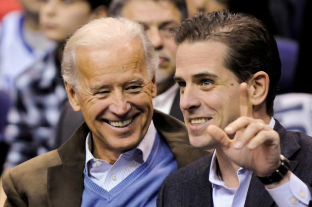 Obama administration knew Hunter Biden was shady, witness admits