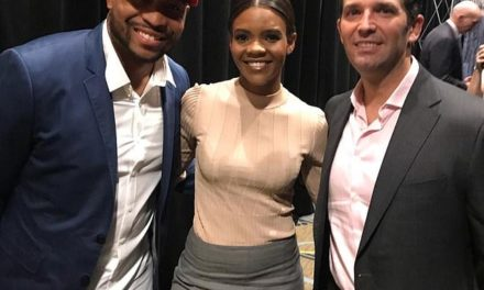 Candace Owens' Blexit movement is Democrats' worst nightmare