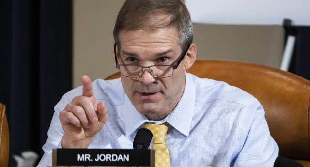 Jim Jordan Explains Why Trump Held Up the Money to Ukraine Without a Quid Pro Quo