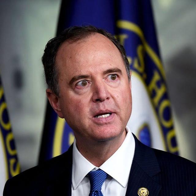 Schiff denies GOP request to have Ukraine whistleblower testify publicly, warns against 'sham investigations'