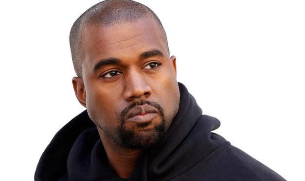 Kanye's Conversion